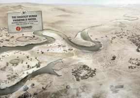 Solidarites International: The River