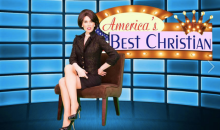 Mrs. Betty Bowers, America's Best Christian 11