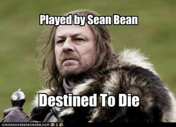 Don't Kill Sean Bean 01