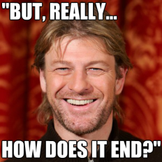 Don't Kill Sean Bean 13