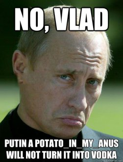 It's Russian 05