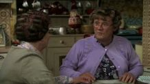 Mrs Brown's Sticky Situation
