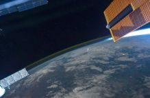 Another Awesome Time-Lapse From Orbit!