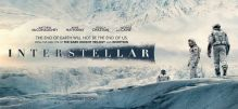 Awesome Movie Trailers – Interstellar!