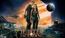 Awesome Movie Trailers - Jupiter Ascending!