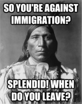 A Little Immigration Humor 01