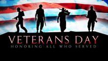 Veterans Day 101
