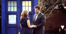 Geeky Friday – A TARDIS Proposal