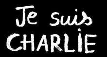 Je suis Charlie 01