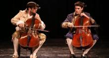 2CELLOS Are All Sorts Of Awesome!