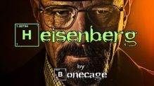 I Am The Man Known As Heisenberg!