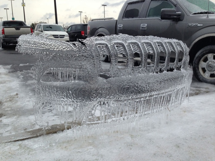 Ice Grille
