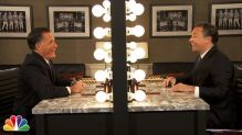 Mitt in the Mirror with Jimmy Fallon