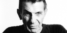NYT's Touching Homage to Leonard Nimoy