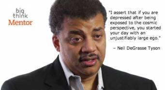 Sunday Wisdom From Brother Neil 01