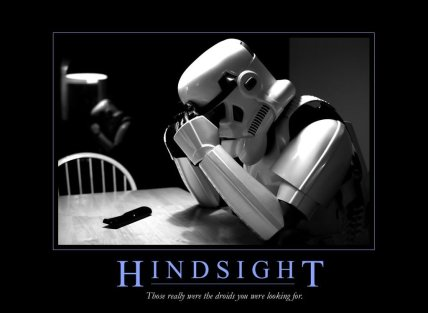 Image result for hindsight funny