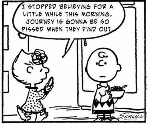 Peanuts-Journey