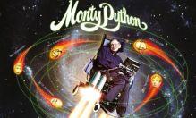 Stephen Hawking Sings Monty Python!